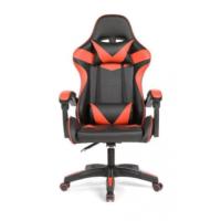 Cadeira Gamer Prizi Vermelha - PZ1005