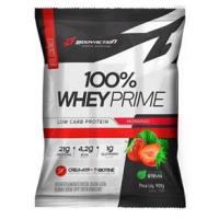 100% Whey Protein Prime Body Action 900g