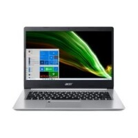 "Notebook Acer Aspire 5 i3-1005G1 4GB SSD 128GB Tela 14'"" HD Intel UHD Graphics - A514-53-31PN"