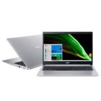 """Notebook Acer Aspire 5 i5-10210U 8GB SSD 256GB Tela 15.6"""" FHD - A515-55-511Q"""