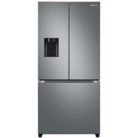Geladeira Samsung Frost Free French Door Twin Cooling Plus 470 Litros RF49A5202S9