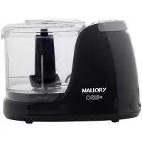 Mini Processador de Alimentos Mallory Oggi 130W