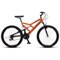 Bicicleta Aro 26 GPS Colli