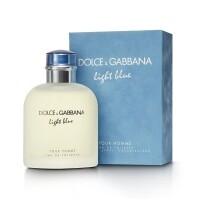 Perfume Light Blue Dolce Gabbana 125ml
