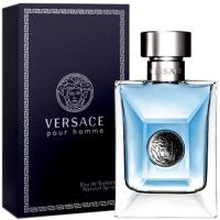 Perfume Pour Homme Versace 100ml
