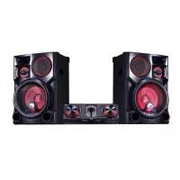Mini System LG XBoom Multi Bluetooth Dual USB Antena FM 2700W - CJ98