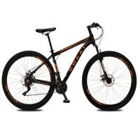 Bicicleta Aro 29 Atalanta Colli