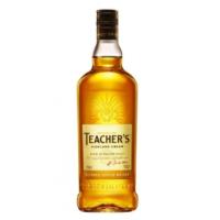 Whisky Teacher's Highland Cream 1 Litro