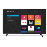 "Smart TV LED 43"" Full HD AOC 43S5195"