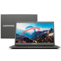"Notebook Compaq Presario 420 Intel Pentium N3700 4gb Ssd 120gb 14"" Windows 10"