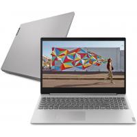 "Notebook Lenovo Ideapad S145 Ryzen 5-3500U 12GB HD 1TB RX Vega 8 Tela 15.6"" Linux - 81V7S00000"