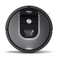 Robô Aspirador Irobot Roomba 960