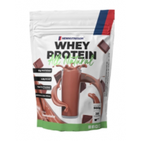 Whey Protein Concentrado All Natural Chocolate Newnutrition 900g