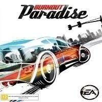 Jogo Burnout Paradise - PS4