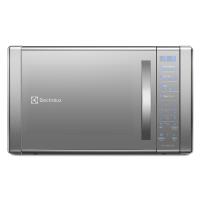 Micro-ondas Electrolux Painel Touch On Glass e Função Grill - ME41X