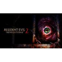 Jogo Resident Evil Revelations 2 - Nintendo Switch