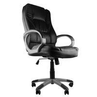 Cadeira de Escritório Presidente Fox Office C9618