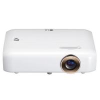 Projetor LG Cinebeam Tv Hd 550 Lúmens Hdmi/usb 2.1 PH510P