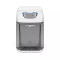 Purificador De Água Electrolux Branco Com Refrigeração Por Compressor - PC41B