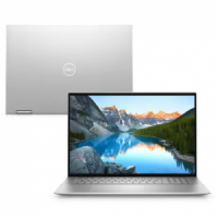 "Notebook Dell Inspiron 14 5000 i3-1115G4 4GB SSD 128GB Intel UHD Graphics Tela 14"" - 5406-OSC10S"