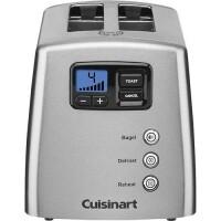 Torradeira Elétrica Cuisinart Aço CPT-420