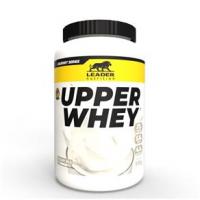 Whey Protein Upper Whey Creamy Milk/Ninho Leader Nutrition 900g