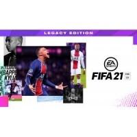 Jogo FIFA 21 Edição Legacy - Nintendo Switch