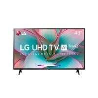 "Smart TV LED 43"" 4K LG 43UN7300"