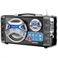 Caixa Amplificadora Bluetooth Mondial Thunder III - MCO03