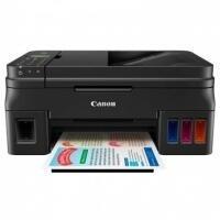 Impressora Multifuncional Wi-fi Canon Color Pixma G4100
