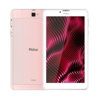 """Tablet Philco Quad Core Android 16GB 7"""" PTB7SRG"""
