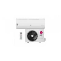 Ar Condicionado Split LG 12000Btus Hw Dual Inverter Frio - S4NQ12JA3WF