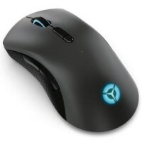 Mouse Gamer Lenovo Legion M600 sem Fio RGB 9 Botões 16000DPI - GY50X79385
