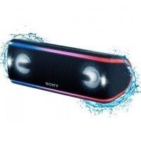 Caixa de som Sony sem fios SRS-XB41 Extra Bass a prova d'água