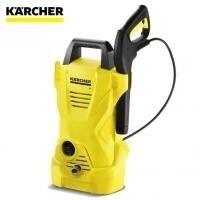 Lavadora de Alta Pressão Kärcher Basic K2 1600 PSI