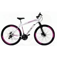 Bicicleta Aro 29 Shimano Ello Bike