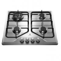 Cooktop Electrolux 4 Bocas Inox - GT60X