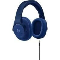 Headset Gamer Logitech Surround 7.1 - G433