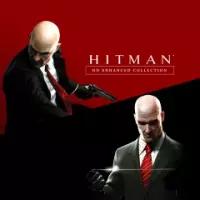 Jogo Hitman HD Enhanced Collection - PS4
