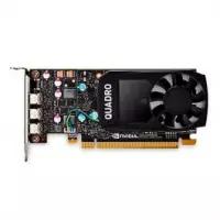 Placa de Video Pny Quadro P400 2GB GDDR5 64Bit - VCQP400-PORPB