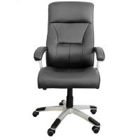 Cadeira de Escritório Presidente Pelegrin PEL-8028H/3