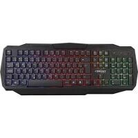 Teclado Gamer Bright Luminoso