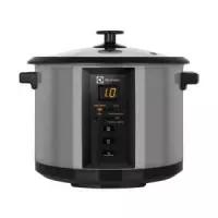 Panela Elétrica Multifuncional Electrolux Chef 10 Xícaras Inox - ECC20
