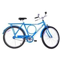 Bicicleta Aro 26 Barra Circular Fi Lazer Monark