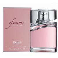 Perfume Femme Hugo Boss 75ml