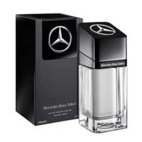 Perfume Select Mercedes Benz 100ml