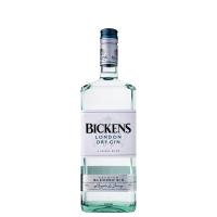 Gin London Dry Bickens 1 Litro