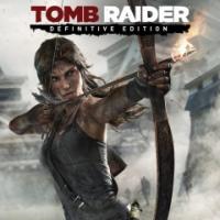 Jogo Tomb Raider Definitive Edition - PS4