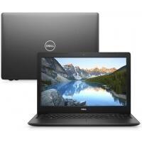 Notebook Dell Inspiron 15 3000 i7-8565U 8GB SSD 256GB Tela 15,6
