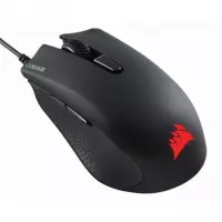 Mouse Gamer Corsair Harpoon RGB 6 Botões 12000DPI - CH-9301111